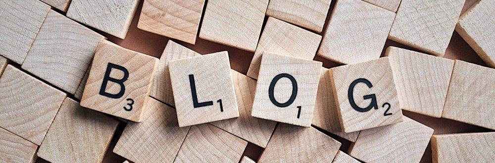 Blog URL veranderen
