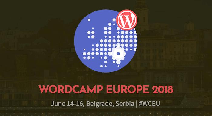 WordCamp Belgrado, Servië